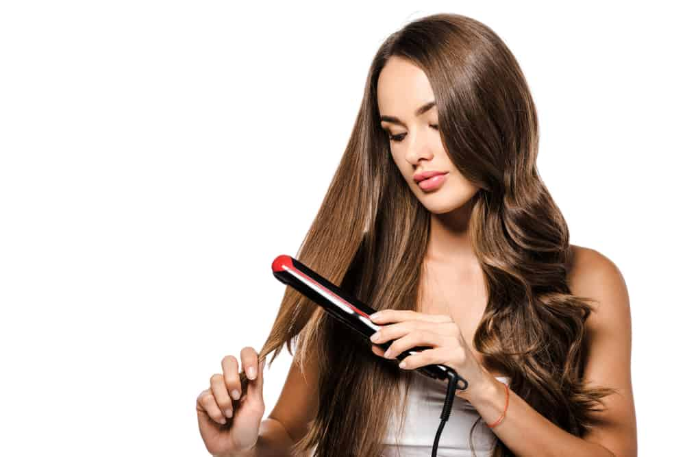 What is the Best Way to Straighten Your Hair Everyday Without Damaging It?