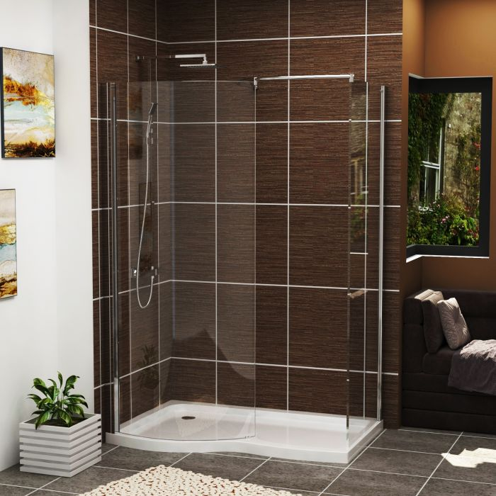 How to Fit Shower Cubicle UK
