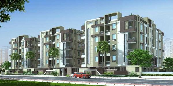 This Is the Right Time to Buy Flat Rera Registered in Jaipur