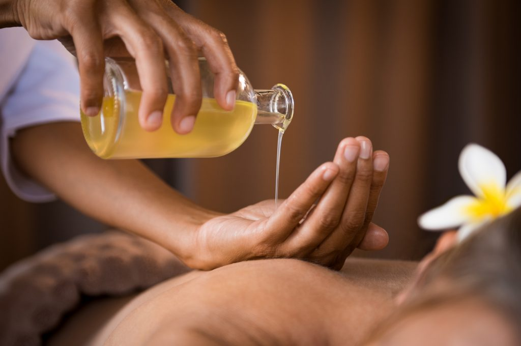 Why you ought to Really Get a CBD Massage ?
