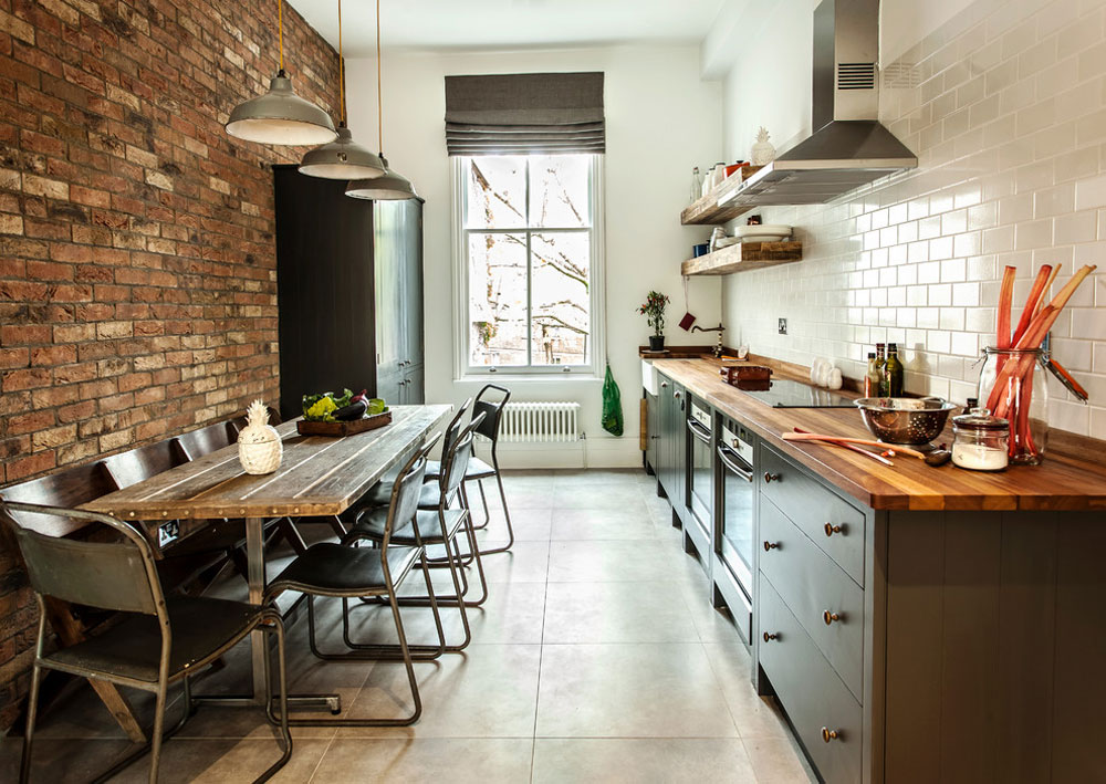 Best Ideas to Upgrade Your Old Kitchen Cabinets