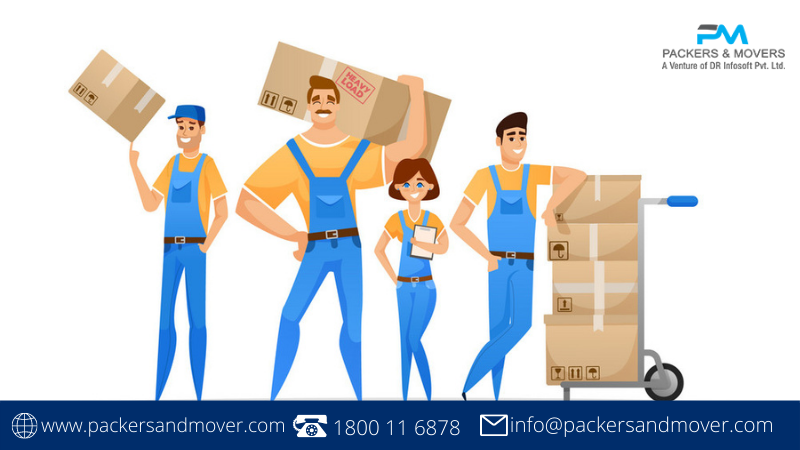 How to get the best packers and movers rates?