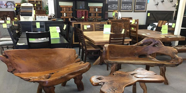 Why Should you Choose Solid Wood Furniture?
