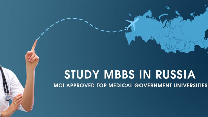 A Brief Introduction of MBBS in Russia