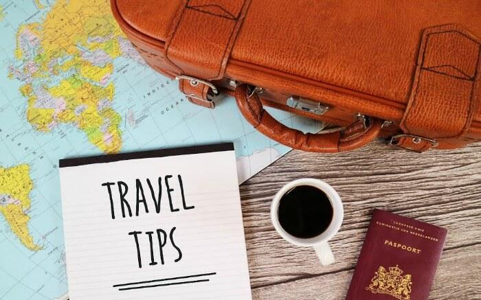 8 Travel Tips: How to Protect Yourself and Prevent Theft While Travelling: 1
