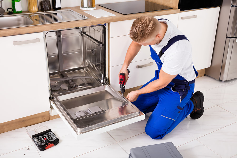 Tips to Assist You Fix Your Appliance Repair While Keeping On Budget 1