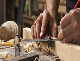 Woodworking Tools with Some Helpful Techniques of the Profession 1