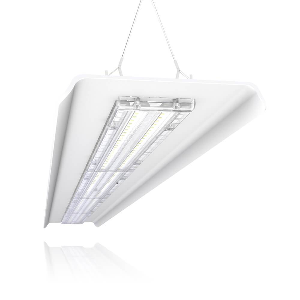 Commercial and Industrial Lighting High Bay Lights 1