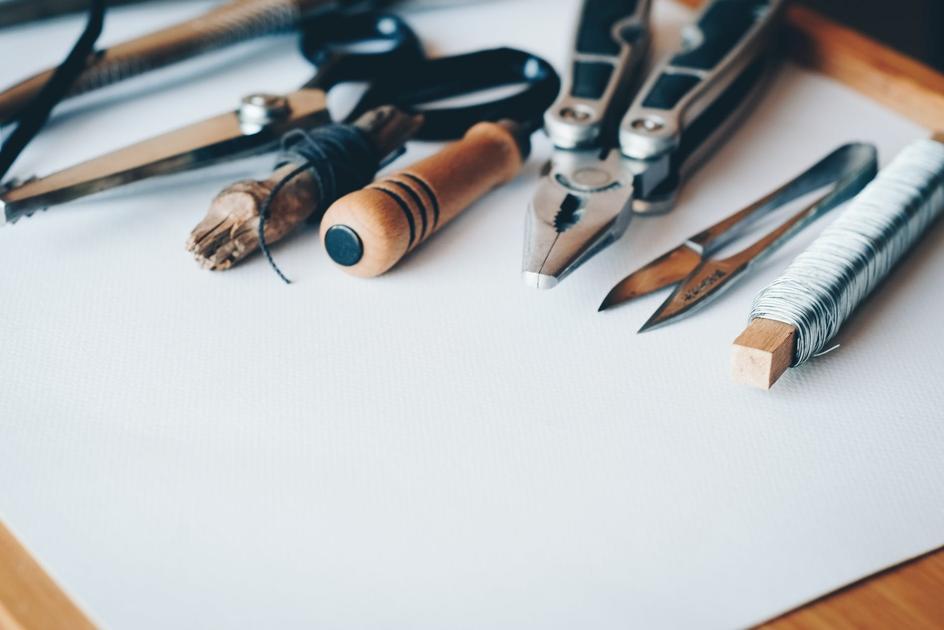 Important Tools Should Have in Your Workshop