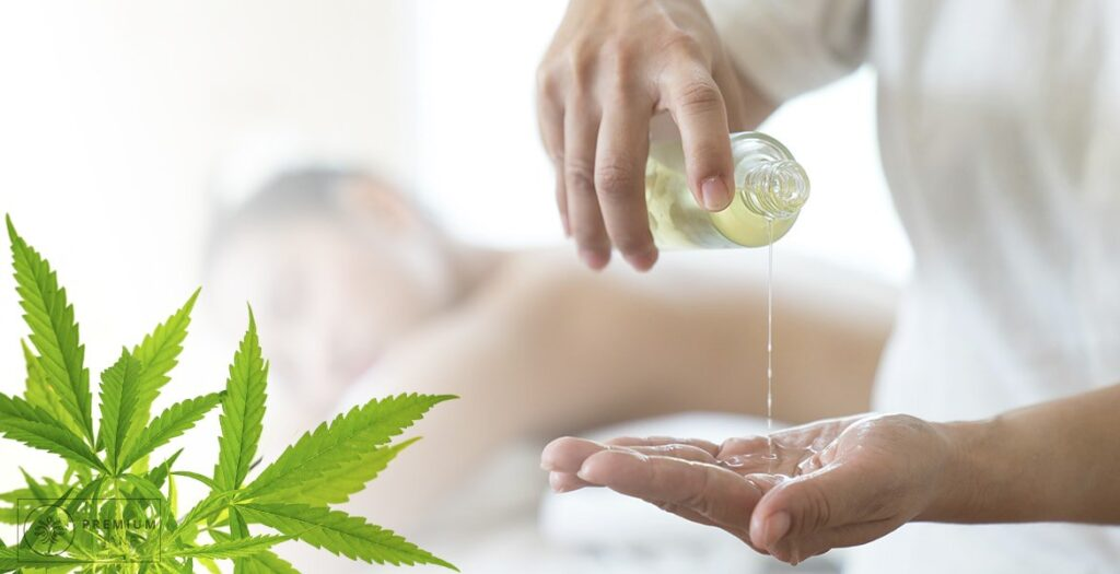 Why you ought to Really Get a CBD Massage ? 1