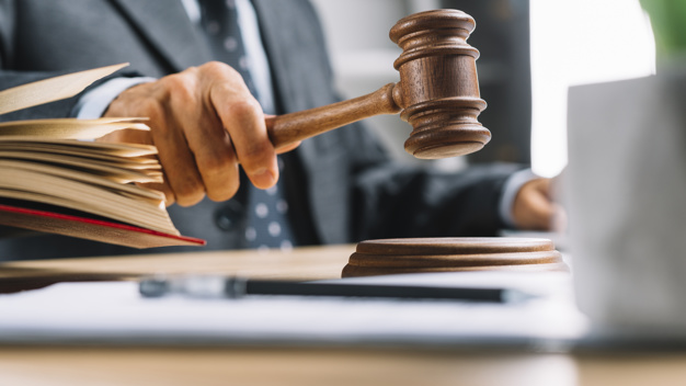 Criminal Defence Law Firm in Brampton