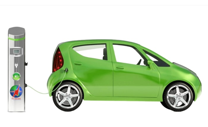 How Does an Electric Car Works?