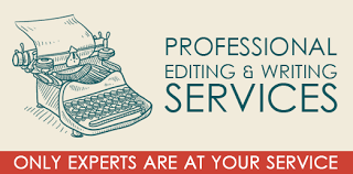 Proofreading writing service