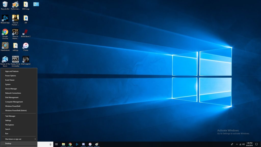 best things about Windows PC