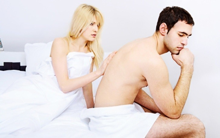 Never Lose Your Erection Dysfunction Again